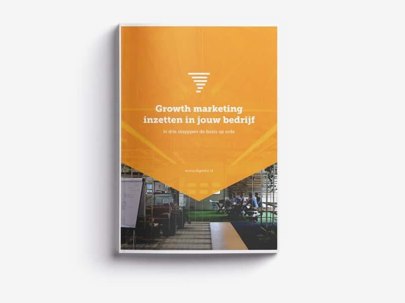 Growth marketing Digitalic